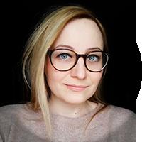 Psycholog dziecięcy Poznań Anna Kubiak